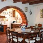 Ferienhaus Toskana TOH570 - Esstisch