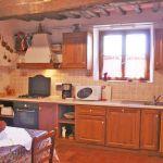 Ferienhaus Toskana TOH570 Küche