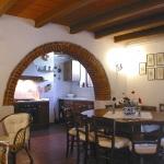 Ferienhaus Toskana TOH570 - Küche