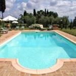 Ferienhaus Toskana TOH570 - Privatpool