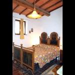 Ferienhaus Toskana TOH570 - Schlafraum