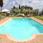 Ferienhaus Toskana TOH570 Swimmingpool