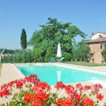 Ferienhaus Toskana TOH570 mit Pool