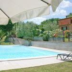 Ferienhaus Toskana mit Pool TOH500