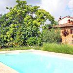 Ferienhaus Toskana mit Pool TOH570