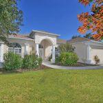Ferienhaus Florida FVE46175 Ansicht von vorne