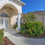 Ferienhaus Florida FVE46175 Eingang zum Haus