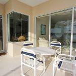 Ferienhaus Florida FVE46175 Gartenmöbel auf der Terrasse