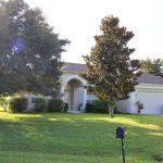 Ferienhaus Florida FVE46175 Hausansicht von vorne