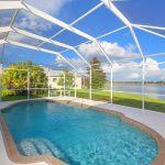 Ferienhaus Florida FVE46175 Pool