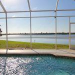 Ferienhaus Florida FVE46175 Pool mit  Seeblick