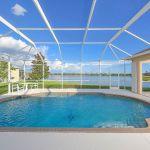 Ferienhaus Florida FVE46175 Swimmingpool mit Insektenschutz