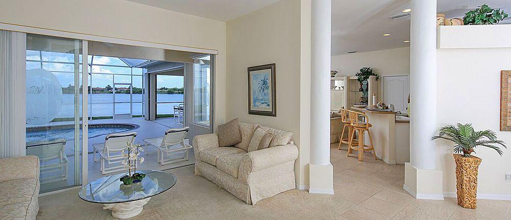 Ferienhaus Florida FVE46175 Wohnebene