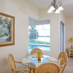 Ferienhaus Florida FVE46175 kleiner Esstisch