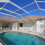 Ferienhaus Florida FVE46175 mit Pool