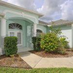 Ferienhaus Florida FVE46225 Hauseingang
