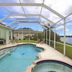 Ferienhaus Florida FVE46225 Pool und separater Whirlpool