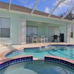 Ferienhaus Florida FVE46225 Poollandschaft