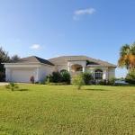 Ferienhaus Florida FVE46275 - Blick auf das Haus