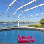 Ferienhaus Florida FVE46275 - Swimmingpool