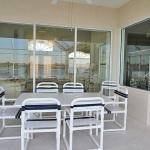 Ferienhaus Florida FVE46275 - Tisch auf der Terrasse