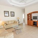 Ferienhaus Florida FVE46275 - Wohnzimmer mit TV