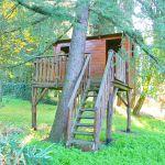 Ferienhaus Toskana TOH400 Kinderhaus im Garten