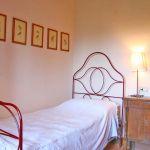 Ferienhaus Toskana TOH400 Schlafraum
