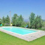 Ferienhaus Toskana TOH400 Swimmingpool