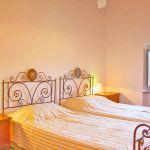 Ferienhaus Toskana TOH400 Zweibettzimmer
