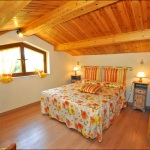 Ferienhaus Toskana TOH420 - Doppelbettzimmer