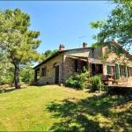 Ferienhaus Toskana TOH420 - Garten