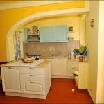 Ferienhaus Toskana TOH420 - Küche
