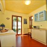 Ferienhaus Toskana TOH420 - Küchenbereich