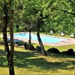 Ferienhaus Toskana TOH420 - Pool im Garten