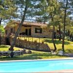 Ferienhaus Toskana TOH420 - Poolbereich