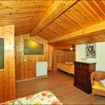 Ferienhaus Toskana TOH420 - Schlafraum