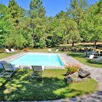 Ferienhaus Toskana TOH420 Swimmingpool