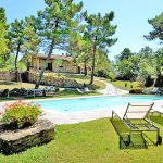 Ferienhaus Toskana TOH420 mit Pool