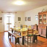 Ferienhaus Toskana TOH421 Küche