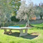 Ferienhaus Toskana TOH421 Tischtennisplatte