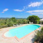 Ferienhaus Toskana TOH422 Pool