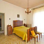 Ferienhaus Toskana TOH422 Schlafraum mit Bett