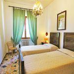 Ferienhaus Toskana TOH422 Schlafzimmer