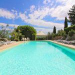 Ferienhaus Toskana TOH422 Swimmingpool