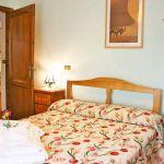 Ferienhaus Toskana TOH423 Doppelbettzimmer