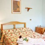Ferienhaus Toskana TOH423 Doppelzimmer
