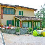 Ferienhaus Toskana TOH423 Terrasse