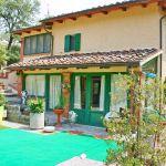 Ferienhaus Toskana TOH423 Terrasse mit Gartenmöbel