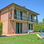 Ferienhaus Toskana TOH425 (2)